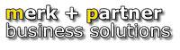 merk + partner business solutions